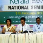 Coir Kerala 2013 gets business worth Rs. 200 crores