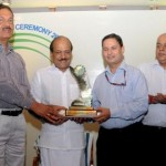 Government honours best performing PSUs & CEOs for 2011-12