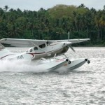 Kerala launches first Seaplane service in India