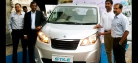 Ashok Leyland launches STILE MPV in Kerala