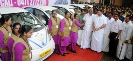 Kudumbashree launches Nano taxi service in Kerala