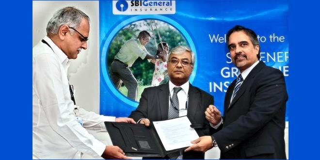 SBT launches SBI General's group health insurance policy