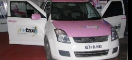 Kerala to launch 'She Taxi' for women on the move