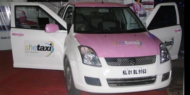 she-taxi