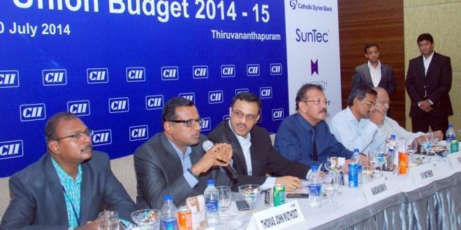CII-Budget