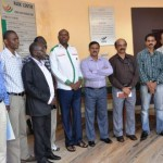 Kenya gets inputs from Kinfra Food Park for their Agro Park