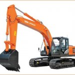 Tata Hitachi launches ZAXIS 220 LC series excavator in Kerala