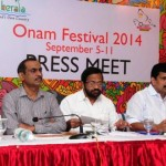 Kerala Tourism Onam Week celebrations from Sep 5-11