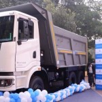 Ashok Leyland launches the CAPTAIN series in Kerala