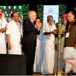 Global Agro Meet gets off to a glittering start at Kochi